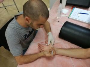 Curso de Mesoterapia en Valencia